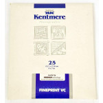 Kentmere Fineprint VC FB Glossy 12,7x18,7 25 vel