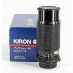 Kiron 4,5/70-210 mm voor Minolta MD