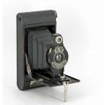 Kodak No.2 Folding Cartridge Hawk Eye Model B