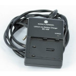 Konica minolta battery charger