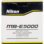 Nikon MB-E 5000 batterijpack voor Coolpix 5000