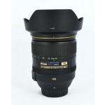 Nikon AF-S 24-120 F/4.0 G ED