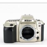 Nikon F 50 body