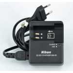 Nikon MH -23 quick charger occasion