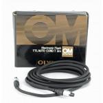 Olympus OM TTL Auto Cord T 2 mtr