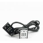 Olympus remote power  cable voor Motor 1 en Motor 2