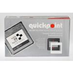 Quickpoint diaraampjes CS 100 stuks 24x36 1060