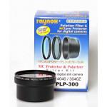 Raynox PLP-300 filter set