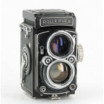 Rolleiflex 2,8 C type 2