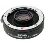 Sigma APO Teleconverter 1,4x DG occasion voor Nikon AF-D