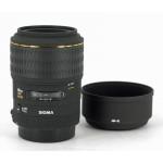 Sigma EX 2,8/105 macro voor Sigma SD camera's occasion
