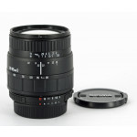 Sigma 4-5,6/28-105 UC-II voor Nikon AF-D