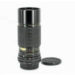 Sigma 100-200 mm f/ 4,5 multi coated voor Prntax K occasion