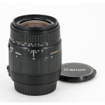 Sigma 28-80 mm f/ 3,5-5,6 Macro voor Canon EOS occasion
