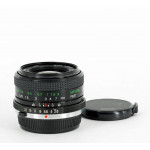 Vivitar  Wide-Angle 28 mm f/2,8 voor Olympus OM occasion