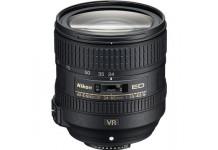 Nikon  AF-S 24-85mm F3.5-4.5 G IF-ED VR