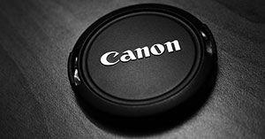 Al onze Canon producten