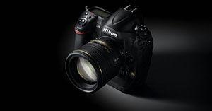 Al onze Nikon producten