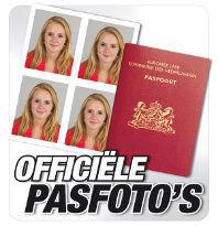 Pasfoto maken in Vlaardingen, direct klaar en gratis parkeren! Gegarandeerd goedgekeurd.